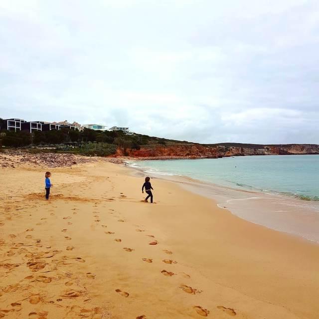 Algarve met kids: idyllisch familieresort Martinhal en met kids naar Sagres - strand en beach houses