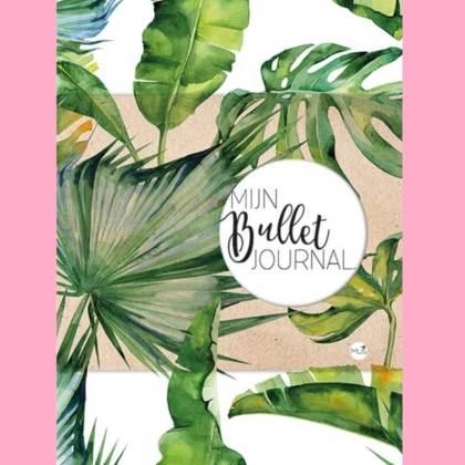 Cadeautips: Bullet journal mus creatief