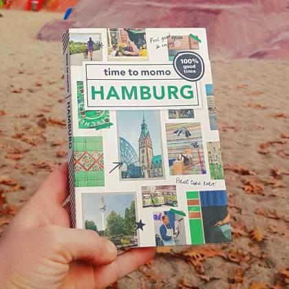 Cadeautips: Hamburg time to momo