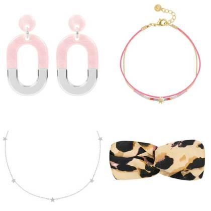Cadeau ideeën voor tieners: My Jewellery sieraden