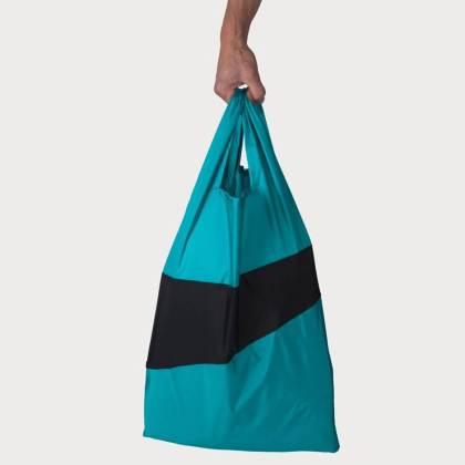 Verjaardagscadeau: The New Shoppingbag van Susan Bijl