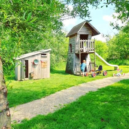 De Tuinen van Appeltern: het ontdekkingseiland