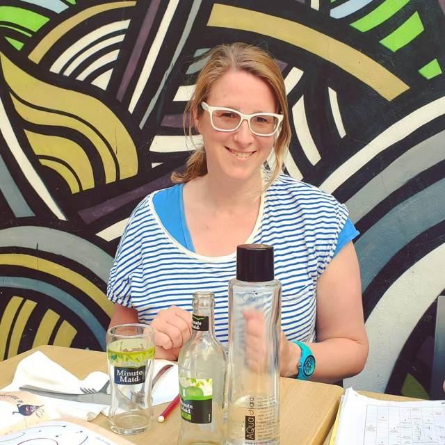 uit eten in Lille met kinderen: Basilic Cafe