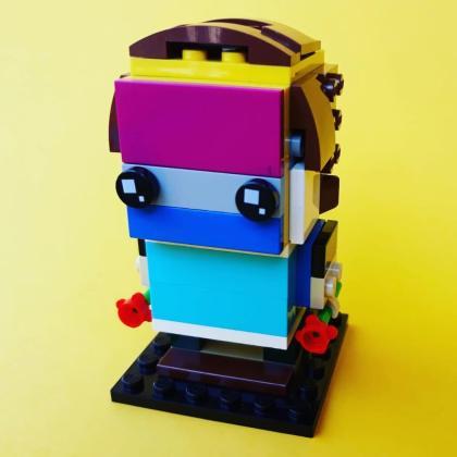 LEGO cadeau ideeën: onze tips voor kinderen van alle leeftijden - LEGO brickheadz