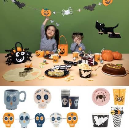 De leuke update 23 Halloween en Dia de los Muertos