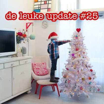 De Leuke Update #25 | nieuwtjes, musthaves en hotspots voor kids