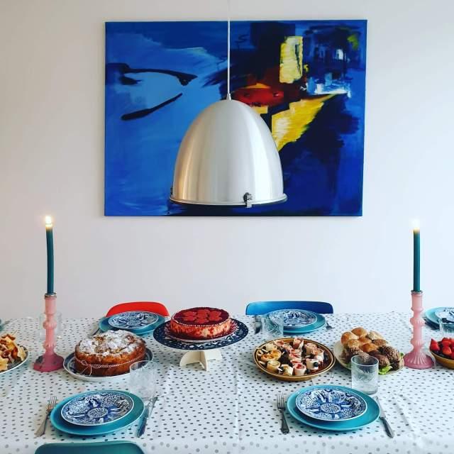 Kerstlunch met kinderen: kindvriendelijke recepten