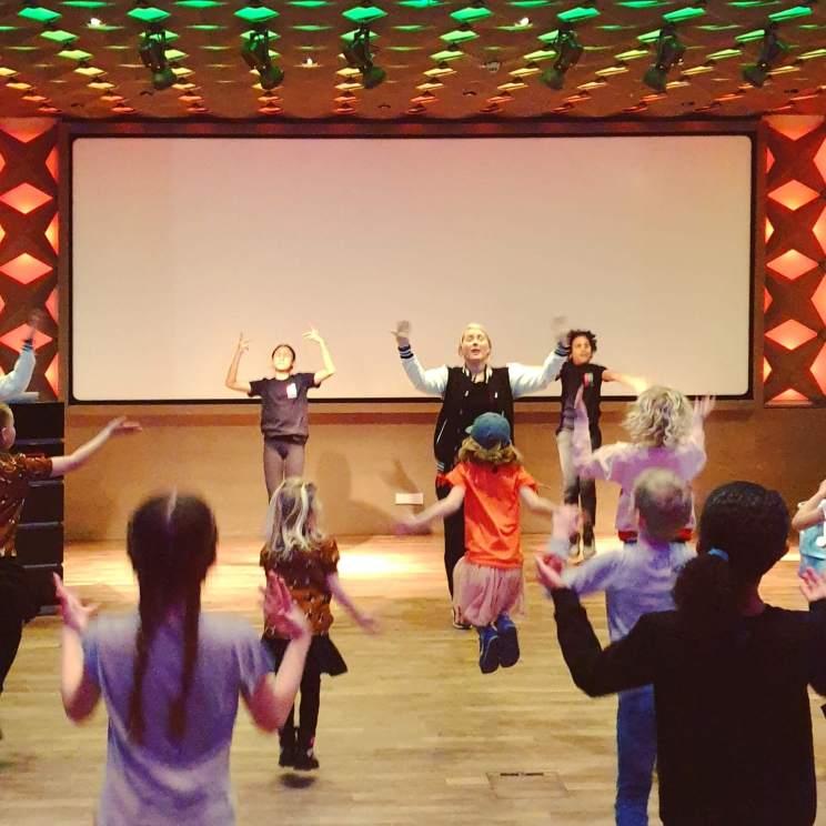 Voorjaarsvakantie tip: Kinderen voor Kinderen bij Beeld en Geluid
