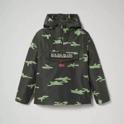 Napapijri outdoorjassen voor jongens en meisjes