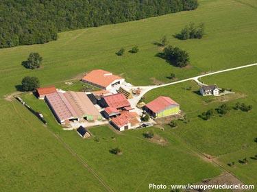 Photo aerienne de ma maison gratuit segu maison for Photo vue du ciel de ma maison