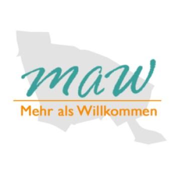 Logo - Mehr als Willkommen 2017