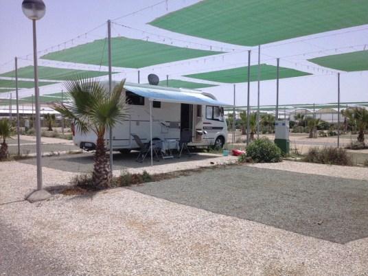 Unser Platz Camping Marazul