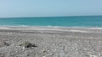 Strand Camping Marazul / Balerma