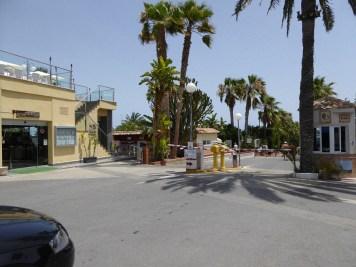 Campingplatz La Marina