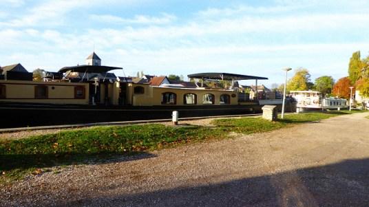 Stellplatz Vandenesse-en-Auxois