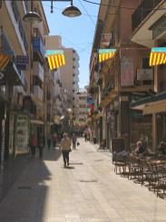 Gandia Stadt