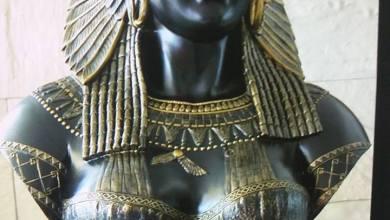 صورة امرأة إسكندرانية من الإسكندرية الأنثى