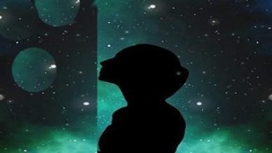 صورة كائن الظلام .. بقلم لميس الزين