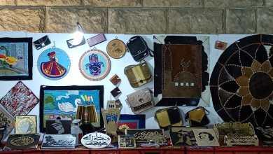 صورة تحت رعاية وزيرة الثقافة: قصور الثقافة تبدأ لياليها الثقافية والفنية الرمضانية بسور القاهرة الشمالى