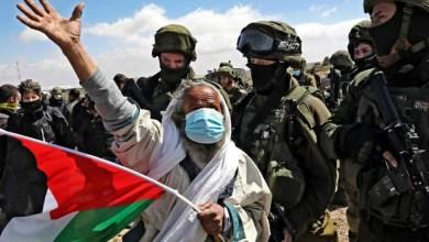 صورة الاحتلال والقانون الدولي الإنساني