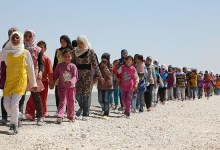 """صورة جمال الشوفي يكتب """"مواكب الهجرة السوريّة"""""""