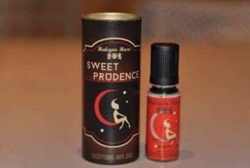 Sweet Prudence par Halcyon Haze