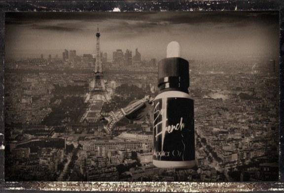 SO FRENCH par Vapoter-Oz