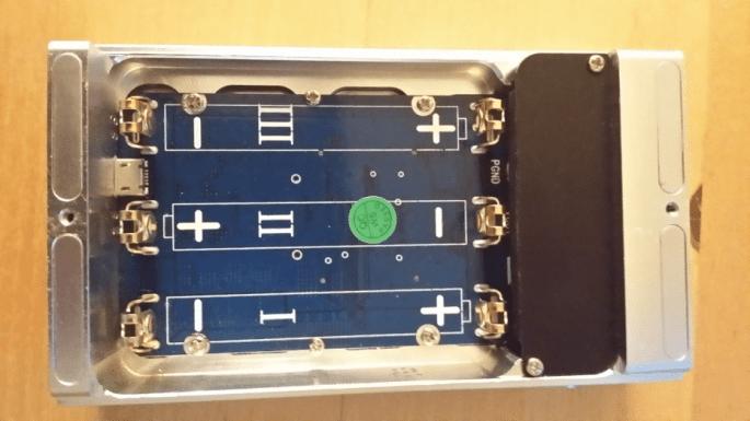 SMY-260-1 PCB