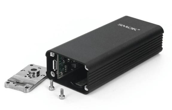 XPro-M50-Basso PCB del Capo