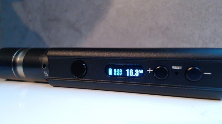 Xpro M50 par SmokTech