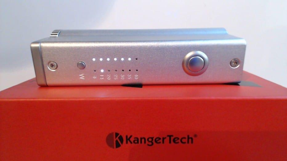 Kbox par KangerTech