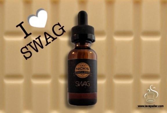 SWAG par Nick's Blissful Brews