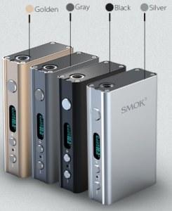 SMok XPro M80 gamme