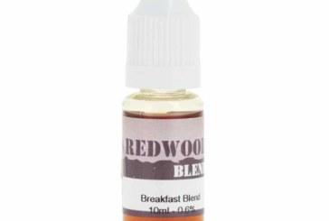 Breakfast blend par Redwood blend [Flash Test]