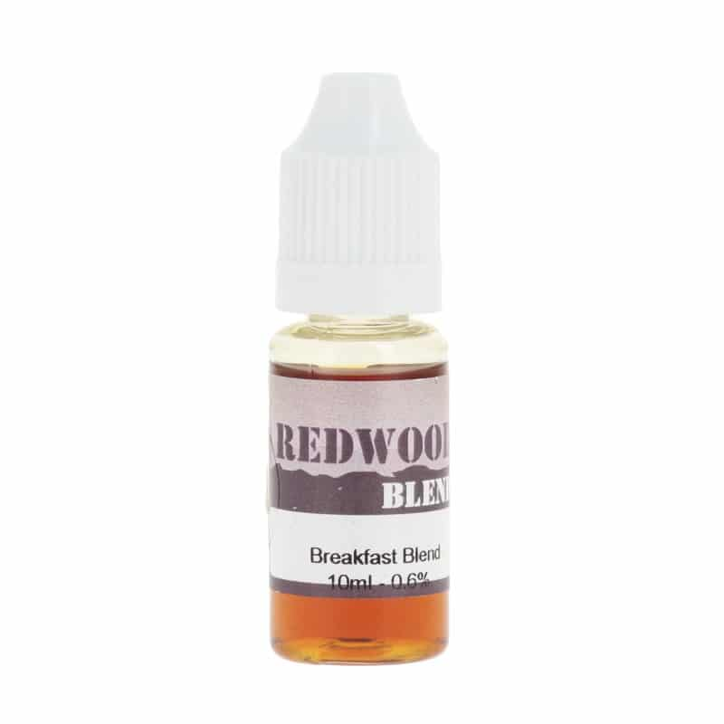 Ontbijtmix door Redwood-blend [Flash-test]