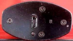 Aspire ESP 30W bottom cap