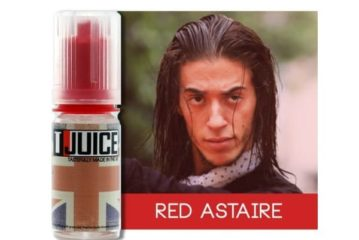 RED ASTAIRE par T-JUICE [Flash Test]