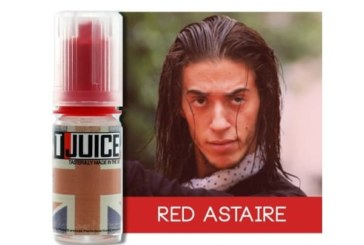 RED ASTAIRE di T-JUICE [Flash Test]