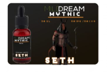 Seth di Milddream [Flash Test]