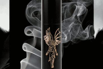 Black Angel van HCigar