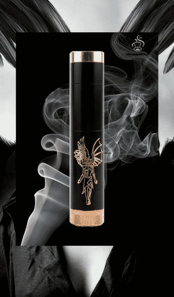 Black Angel par HCigar