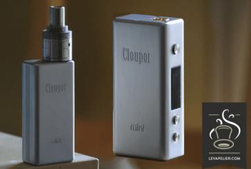 Cloupor mini 30W V2 door Cloupor