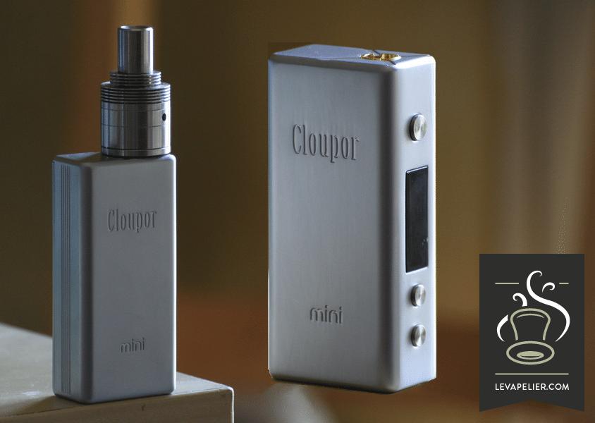 Cloupor mini 30W V2 by Cloupor