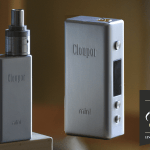 Cloupor mini 30W V2 by Cloupor