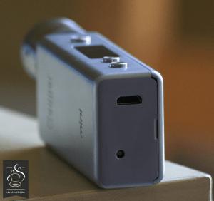 Cloupor mini 30 W V2 micro USB