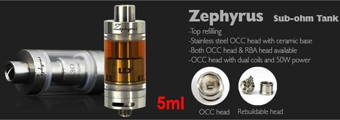 Zephirus-Youde