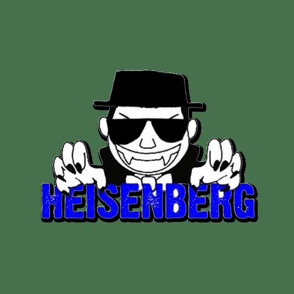 Heisenberg di Vampire Vape [Flash Test]