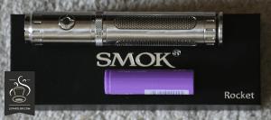 smok rocket compa accu