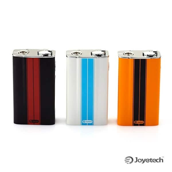 eVic VT door Joyetech [Flash Test]