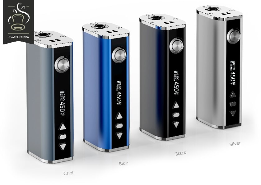 istick%20TC%2040w%20colors